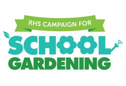 RHS Award logo
