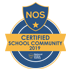 NOS Certified School Community